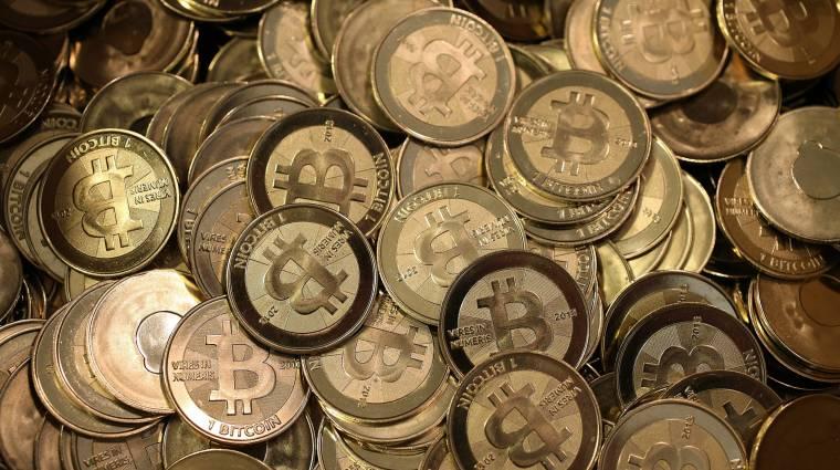 Már Bitcoinnal is lehet fizetni Las Vegasban kép