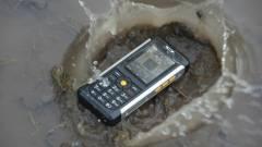 Kemény telefon kemény terepre kép