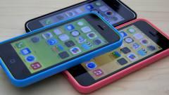 Olcsó iPhone-okkal csábítanak a kínaiak kép