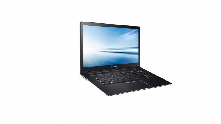 14 óra üzemidő a legjobb Samsung notebookkal kép