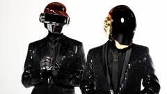 Öt Grammy-díjat nyert a Daft Punk kép