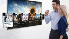 4K stream a Samsung eszközökön is kép
