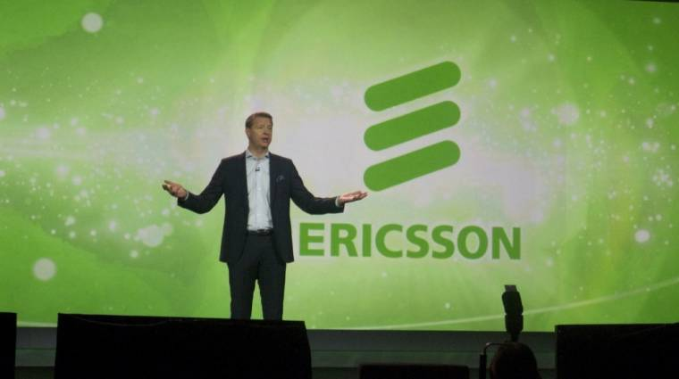 Az Ericsson ügyvezetője válthatja Steve Ballmert kép