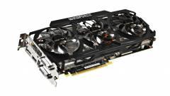 10 GB memória kerülhet a csúcs GeForce-ra kép