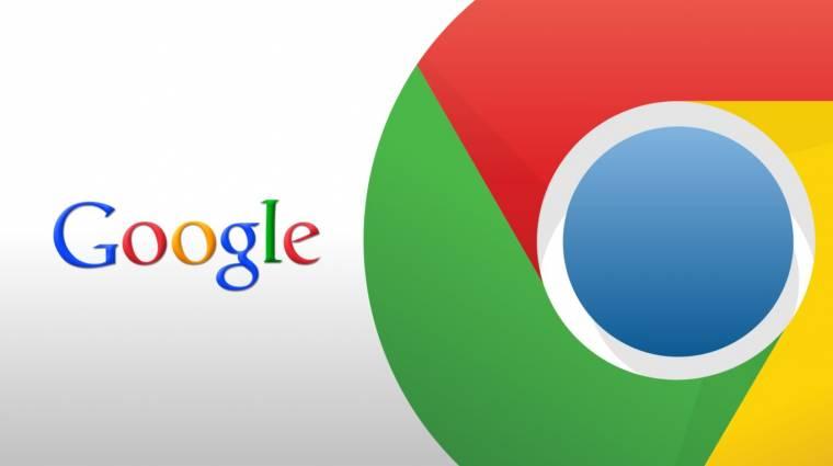 A Chrome lett hazánk legnépszerűbb böngészője kép