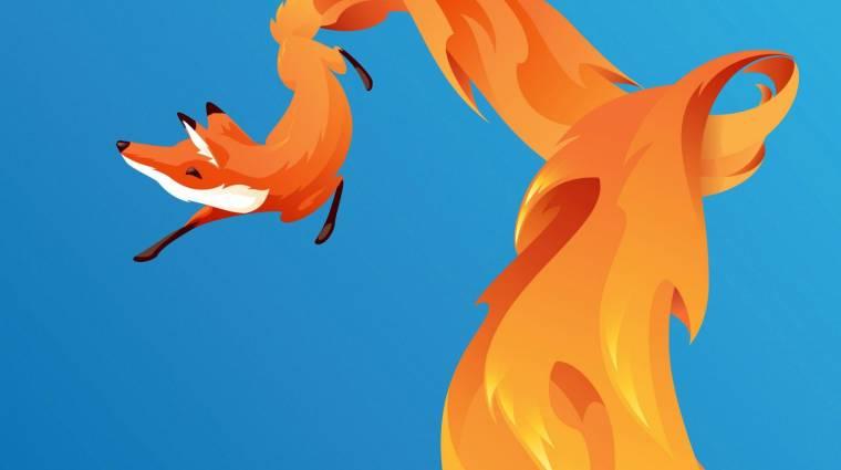 Érkeznek a Firefox tévék és táblák kép