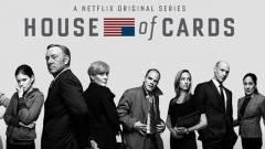 A House of Cards lesz az első 4K-ban streamelhető sorozat kép