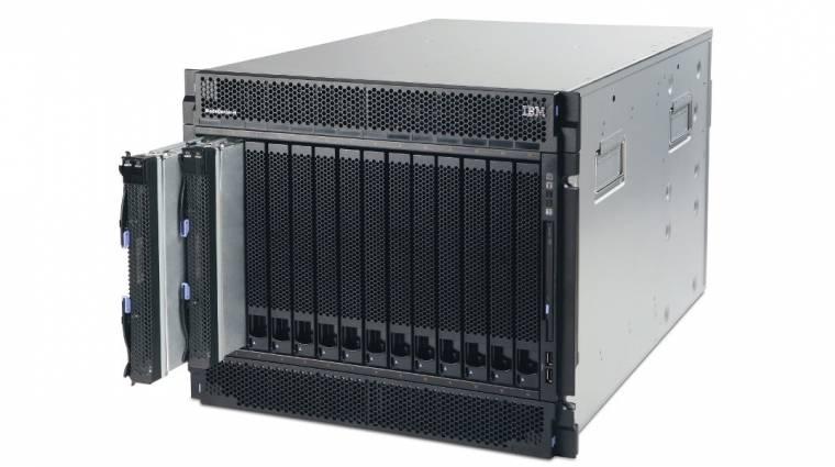 Az IBM újabb hatalmas szelete kerülhet a Lenovo kezébe kép