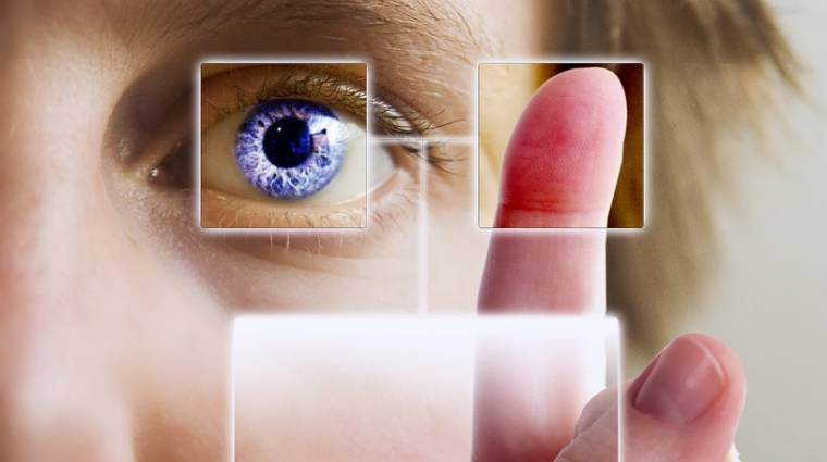 Retinaszkenner kerülhet a Samsung Galaxy S5-be kép
