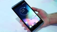Kínai okostepsi a gigászi HTC One-ra vágyóknak kép