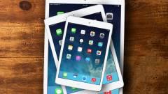 2K-s kijelzőt kaphat az iPad Pro kép