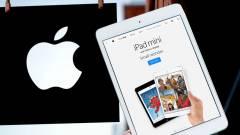 Megint rekordmennyiségű iPad talált gazdára kép