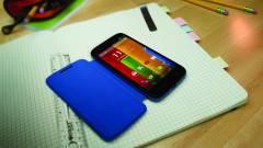 Play Edition érkezett a Motorola Moto G-ből kép