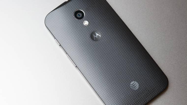 Európában is kapható lesz a Moto X kép