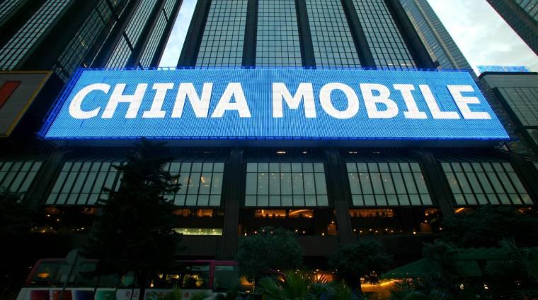 Az Apple nagyon bízik Kínában kép