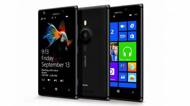 Hiánypótló funkciók a Nokia új Windows Phone interfészében kép