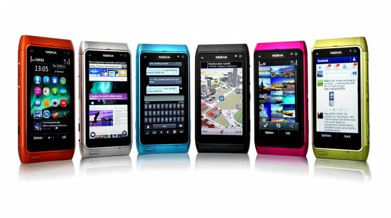 Nokia: viszlát Symbian és MeeGo! kép