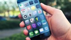Két nagy iPhone-t is kiadhat az Apple kép