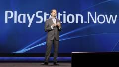 Játékok a felhőből: bemutatták a PlayStation Now-t kép