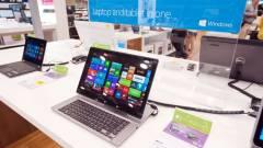 Április elején jöhet a Windows 8.1 első nagy frissítése kép