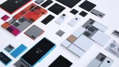 A Google megtartja a Motorola leginnovatívabb részlegét kép