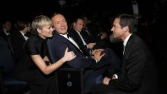Az Emmy után egy Golden Globe-ot is begyűjtött a House of Cards kép