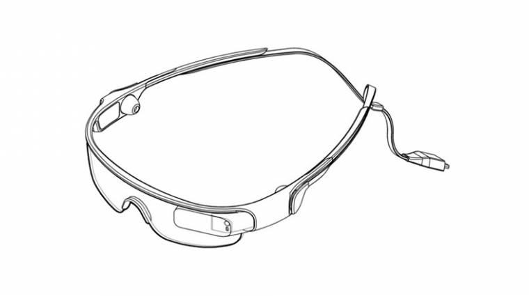 Készül a Samsung saját okosszemüvege? kép