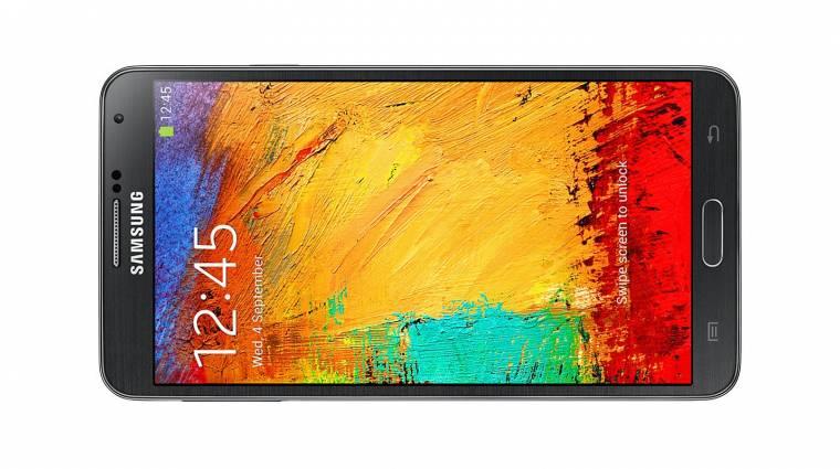 Újból működni fog a Galaxy Note 3 összes kiegészítője kép