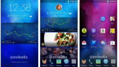 Kémfotókon az új Samsung TouchWiz kép