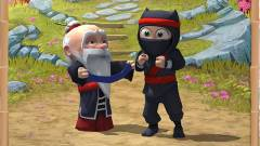 Megvették a Clumsy Ninja fejlesztőjét kép