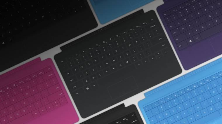 NVIDIA Tegra K1 kerülhet az új Surface táblába kép