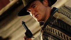 Tarantino megint westernfilmet forgat kép