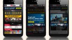 Az androidos telefonokon van a legtöbb hirdetés kép