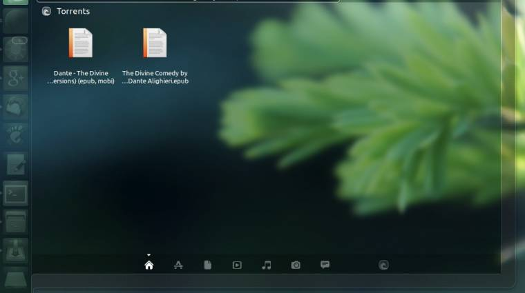 Integrált Pirate Bay az Ubuntuban? kép