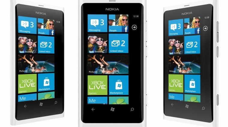 Olcsó lesz a Nokia androidos telefonja kép