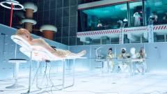 Terry Gilliam, Christoph Waltz és élet értelme kép