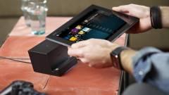 Szupervékonyra sikerült az XPERIA Z2 Tablet kép