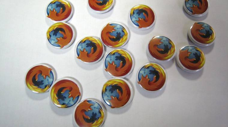 Egyszerűbbé válik a Firefox Sync használata kép