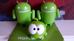 Már csak friss Androiddal lehet telefont piacra dobni? kép