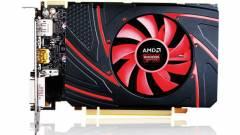 Hivatalos a 99 dolláros Radeon R7 250X kép