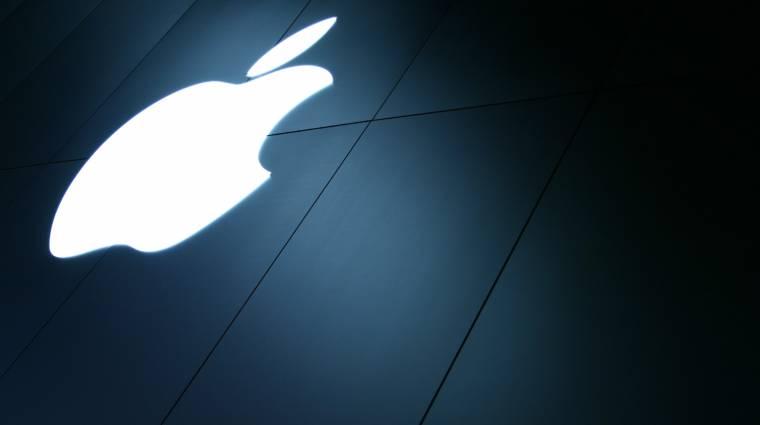 Kétmilliárd dollárra perli az Apple-t egy európai szabadalmi troll kép