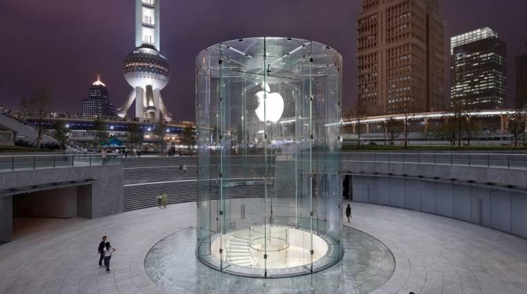 Törökországba fektethet az Apple kép