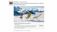 Warezoló cégek feldobásáért fizet a BSA kép