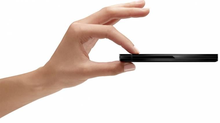 Külső HDD teszt - a legjobb USB 3 tárolók kép