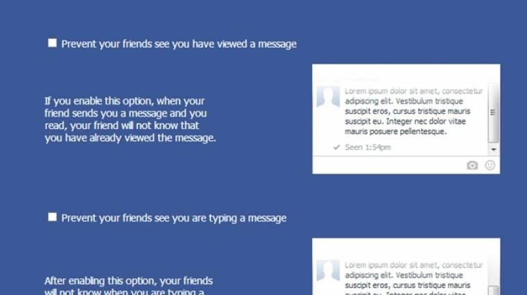 Hogyan tiltsuk le a Facebookon a