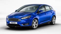 A Mobile World Congressen debütált az új Ford Focus kép
