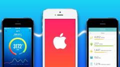 Ilyen lehet az iOS 8 Healthbookja kép