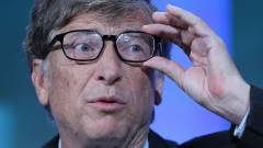 Gates ma már másképp csinálná kép
