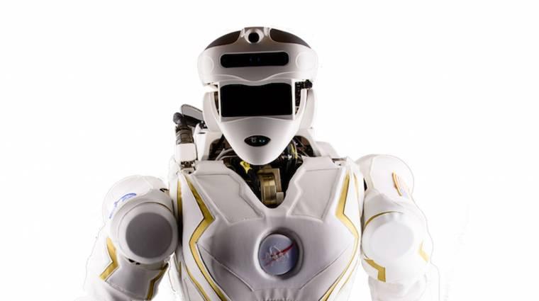 Google-robotok gyárthatják az iPhone-okat kép