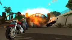 GTA San Andreas már a Windows Store-ban is kép